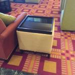 Dallas Marriott Suites Medical/Market Center Photo