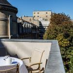 Photo de Royal Garden Champs Elysées