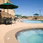 Hampton Inn & Suites Baton Rouge East