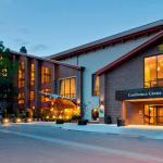 ホテル デンバー テク センター