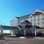 Hilton Garden Inn Gulfport Airport