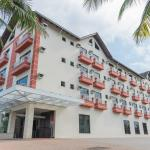 Photo of Hotel Plaza Norte