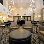 Hampton Inn & Suites Las Vegas Airport