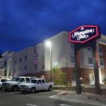 The Moab Hampton Inn