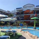 Hotel & Suites Mar y Sol