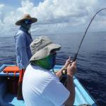 Excursiones de pesca