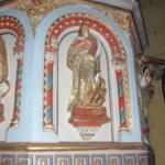 Iglesia de Santa Maria Magdalena en Rennes le Chateau