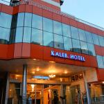 Kaleb Hotel Foto