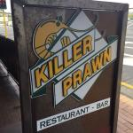 Photo de Killer Prawn