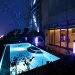 7F-ALFA俱樂部 台中飯店唯一戶外景觀池 盡情享受 自在生活