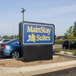 MainStay Suites Bismarck