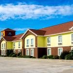 Photo de Days Inn & Suites Thibodaux