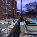 Photo de Hilton Garden Inn Atlanta Midtown