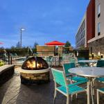 Photo de Hampton Inn & Suites Huntsville / Research Park Area