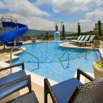 Hampton Inn Chattanooga West/Lookout Mountain