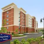 Hampton Inn & Suites Washington, DC North / Gaithersburg