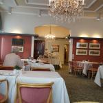 Romantik Hotel Gebhards Foto
