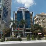 Photo de Luxury Nha Trang Hotel