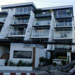 The fronT hotel Patong beach