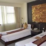 Photo de Jomtien Holiday Hotel