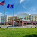 Hilton Garden Inn Benton Harbor / St. Joseph