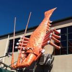Foto de Lobster Inn Motor Lodge