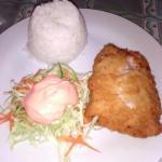 Еда. 150 песо
