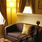 Linford seating