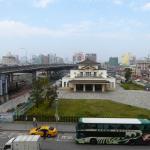 Bild från Kindness Hotel - Kaohsiung Main Station Front