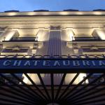 Photo of Hotel Chateaubriand