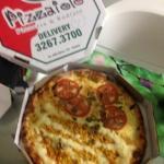 Pizzaria Primo Piato