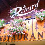 Photo of Le Renard
