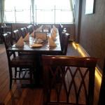 Photo de Trófea Grill Restaurant Újbuda