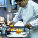 Chef Mourad Haddouche