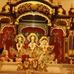 ISKCON Kanpur, Sri Sri Radha Madhav Temple