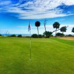 Robert Trent Jones Oceanfront Course Foto