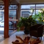 Hotel Pacifico Foto