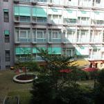 Innside Premium Hotels Berlin Foto