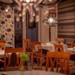 Das Maximilians Restaurant Oberstdorf