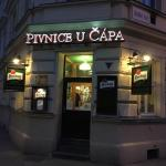 Photo of Pivnice U Capa
