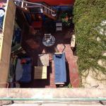 Foto di Aji Verde Hostel