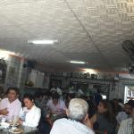 Φωτογραφία: Restaurante Geraldo