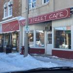 Main St Cafe