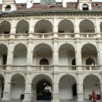 Landhaushof Foto