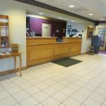 Foto de Dollinger's Inn & Suites