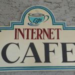 Graba Java Internet Cafe