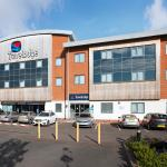Photo de Travelodge Hereford
