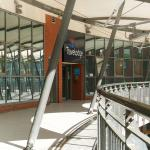 Travelodge Birmingham Central Broadway Plaza Hotel