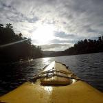 Glacier Country Kayaks Foto