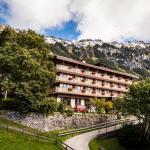 Photo of Hotel Jungfraublick Wengen